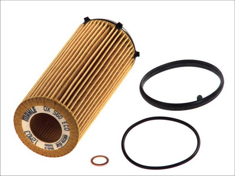 Filtr oleju KNECHT OX 560D - darmowa dostawa do 5000 warsztatów Motointegrator Partner i 170 sklepów Inter Cars