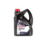 Olej LOTOS City Diesel 20W50, 5 litrów