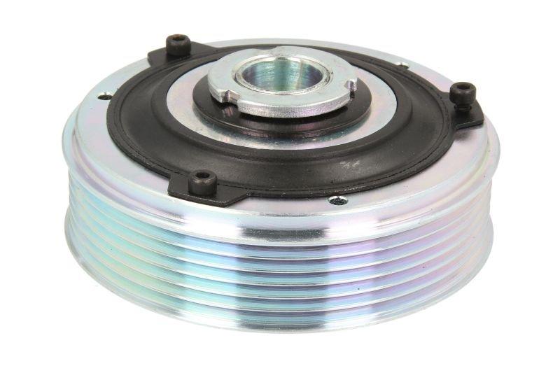 Sprzęgło elektromagnetyczne kompresora klimatyzacji THERMOTEC KTT040005 - darmowa dostawa do 5000 warsztatów Motointegrator Partner i 170 sklepów Inter Cars