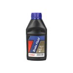 Płyn hamulcowy DOT 4 TRW AUTOMOTIVE 0,5 litra