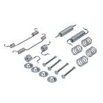Zestaw montażowy szczęk hamulcowych TRW AUTOMOTIVE SFK314