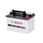 Akumulator BOSCH SILVER S3 008 - 70Ah 640A P+ - Montaż w cenie przy odbiorze w warsztacie!