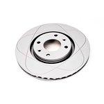 Tarcza ATE Power Disc Citroen DS3/C5/C4/Peugeot 207/307 przód 24.0326-0120.1