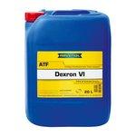 Olej przekładniowy ATF RAVENOL XXL 1211105