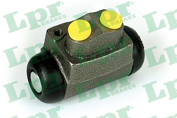 Cylinderek hamulcowy LPR 4257
