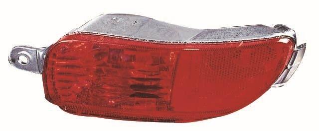 Lampa przeciwmgielna tylna DEPO 442-4001R-UE - darmowa dostawa do 5000 warsztatów Motointegrator Partner i 170 sklepów Inter Cars