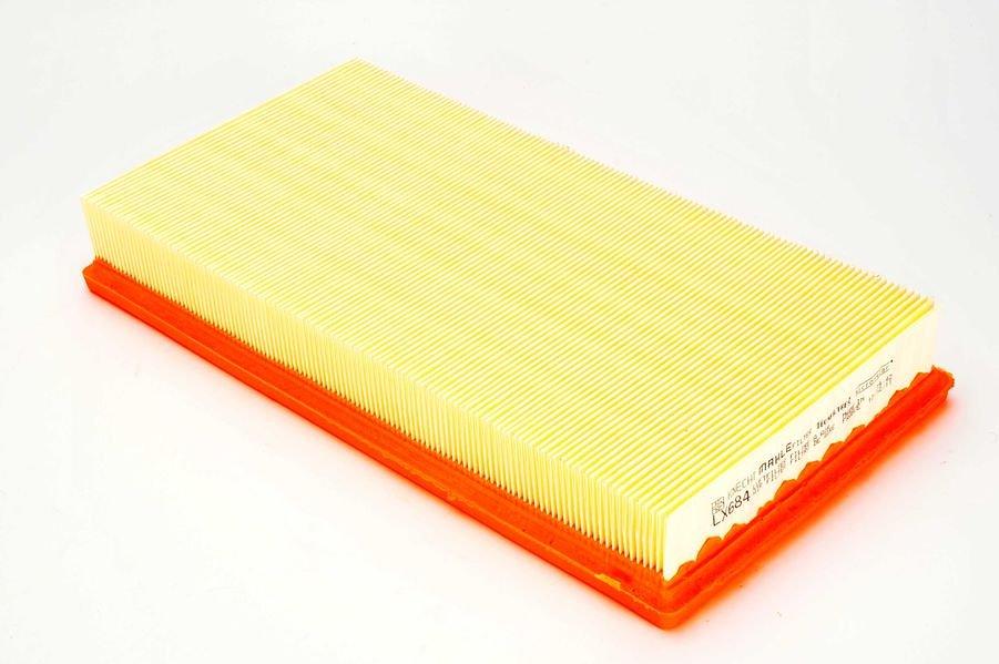 Filtr powietrza KNECHT LX 684 - darmowa dostawa do 5000 warsztatów Motointegrator Partner i 170 sklepów Inter Cars