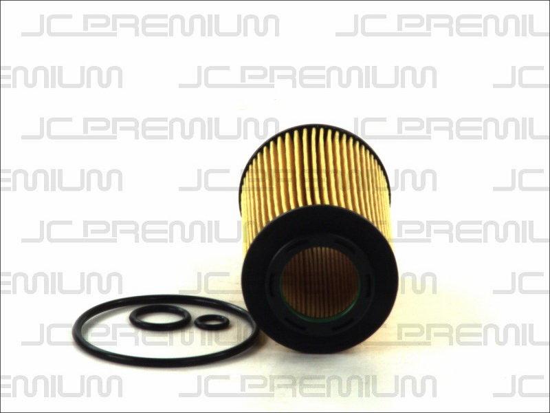 Wkład filtra oleju JC PREMIUM B14011PR - darmowa dostawa do 5000 warsztatów Motointegrator Partner i 170 sklepów Inter Cars