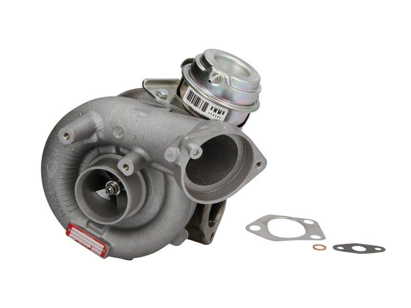 Turbosprężarka GARRET REMAN 753392-9019 - darmowa dostawa do 5000 warsztatów Motointegrator Partner i 170 sklepów Inter Cars