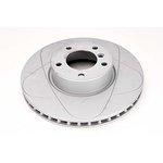 Tarcza ATE Power Disc BMW E39 przód 24.0330-0107.1