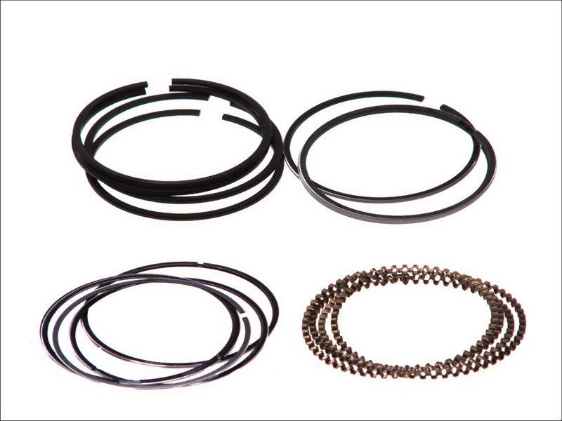 Pierścienie tłokowe KOREA O40500.000 - darmowa dostawa do 5000 warsztatów Motointegrator Partner i 170 sklepów Inter Cars