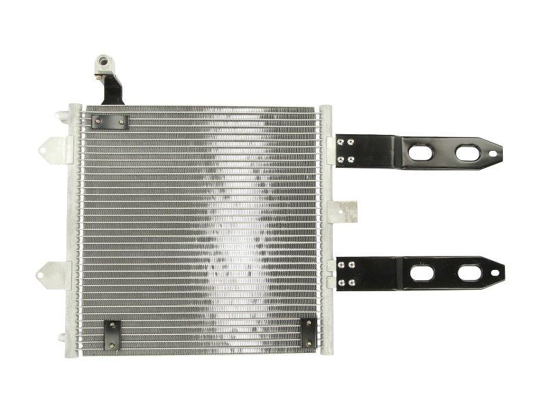 Chłodnica klimatyzacji THERMOTEC KTT110355 - darmowa dostawa do 5000 warsztatów Motointegrator Partner i 170 sklepów Inter Cars