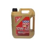 Olej LIQUI MOLY 10W40, 5 litrów