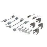 Zestaw montażowy szczęk hamulcowych TRW AUTOMOTIVE SFK331