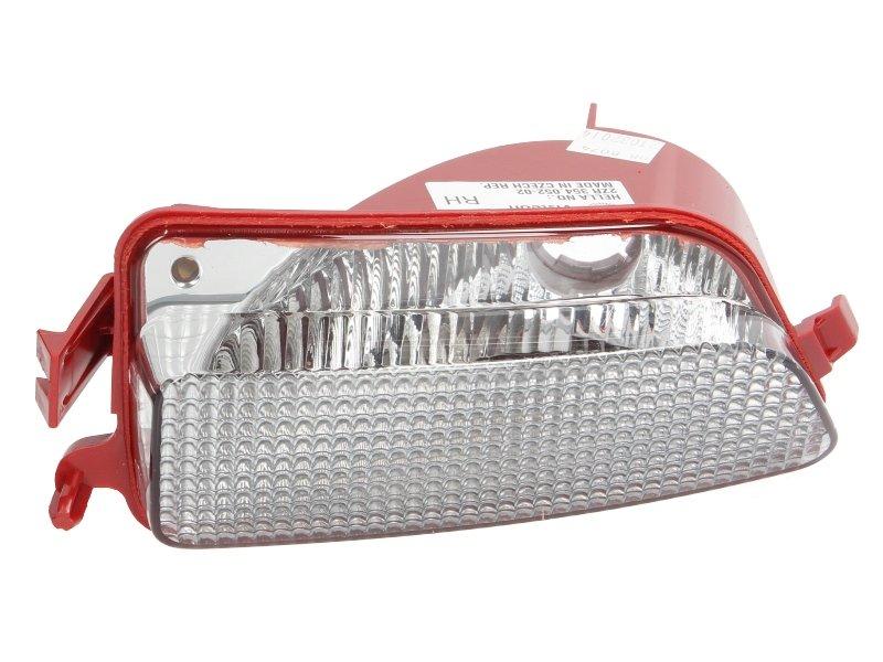 Lampa cofania HELLA 2ZR 354 052-021 - darmowa dostawa do 5000 warsztatów Motointegrator Partner i 170 sklepów Inter Cars