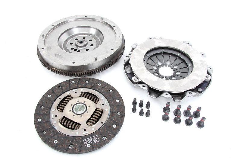 Zestaw sprzęgła VALEO 835013 - darmowa dostawa do 5000 warsztatów Motointegrator Partner i 170 sklepów Inter Cars