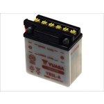 Akumulator rozruchowy YUASA YB3L-A