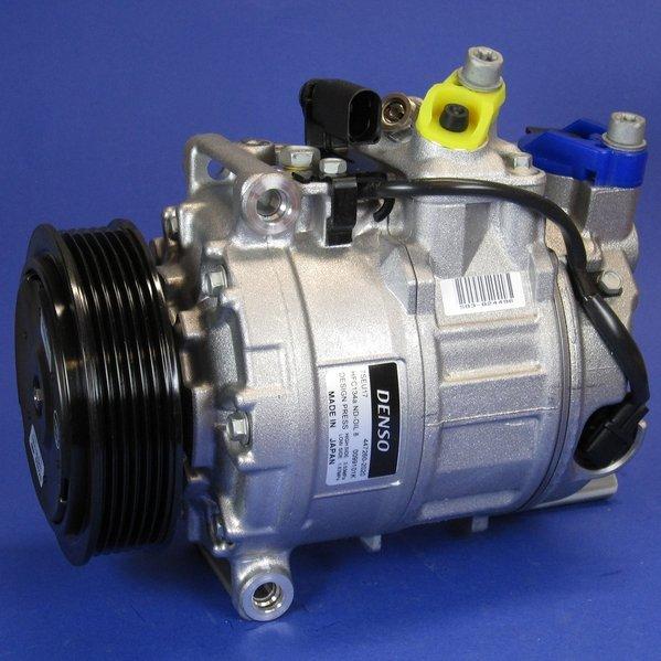 Kompresor klimatyzacji DENSO DCP32022 - darmowa dostawa do 5000 warsztatów Motointegrator Partner i 170 sklepów Inter Cars