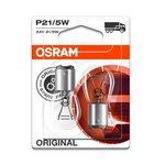 Żarówka (pomocnicza) P21/5W OSRAM Standard - blister 2 szt.