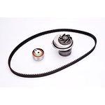 Rozrząd kompletny (pasek + rolka + pompa wody) EVR 55315701