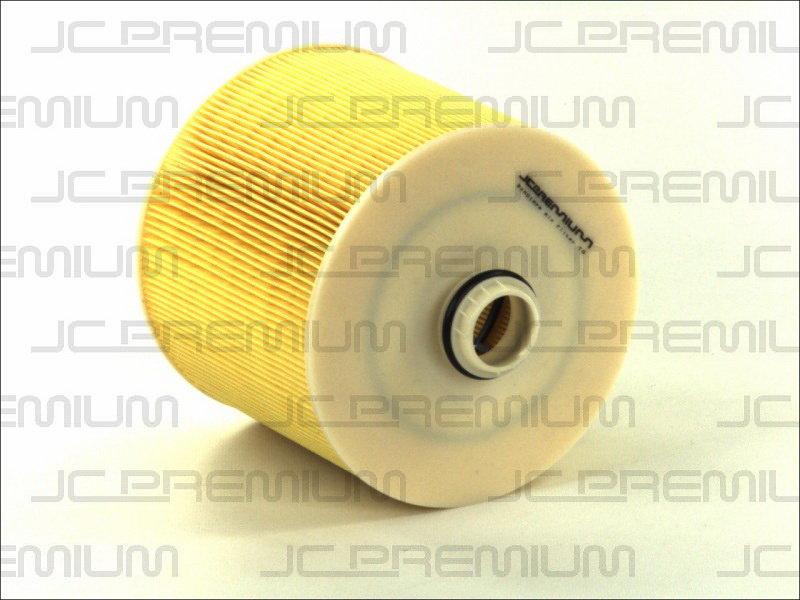 Filtr powietrza JC PREMIUM B2A018PR - darmowa dostawa do 5000 warsztatów Motointegrator Partner i 170 sklepów Inter Cars