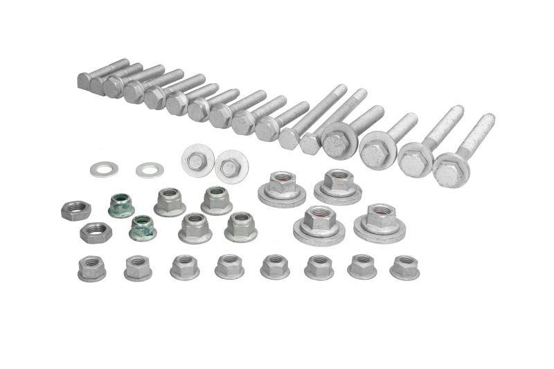 Zestaw montażowy wahacza FEBI 48903 - darmowa dostawa do 5000 warsztatów Motointegrator Partner i 170 sklepów Inter Cars