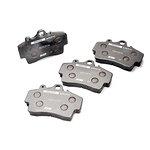 FERODO Porsche Boxster 2.5/2.7 01.96-12.02 FCP1307H