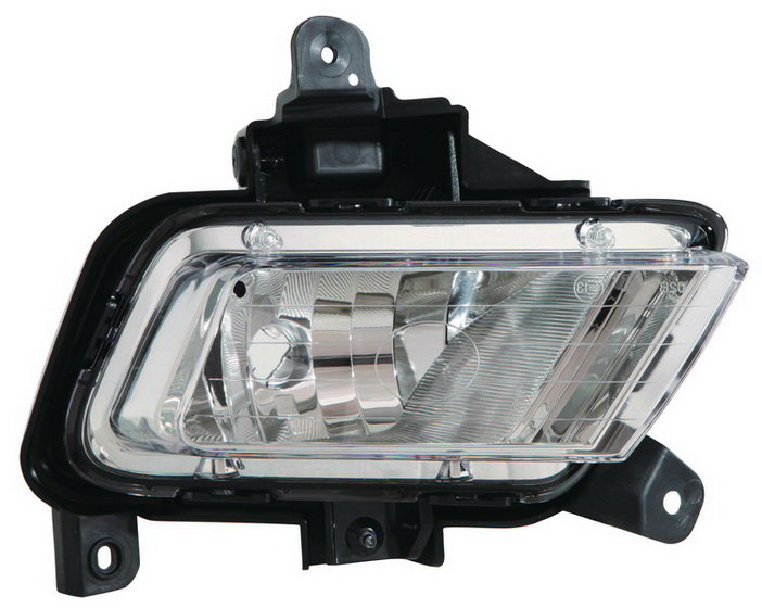 Lampa przeciwmgielna przód DEPO 223-2016R-UE - darmowa dostawa do 5000 warsztatów Motointegrator Partner i 170 sklepów Inter Cars