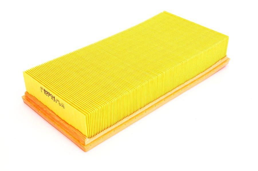 Wkład filtra powietrza BOSCH 1 457 433 535 - darmowa dostawa do 5000 warsztatów Motointegrator Partner i 170 sklepów Inter Cars