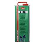 Uniwersalny środek czyszczący 3-36 CRC CRC 3-36 IND 5L