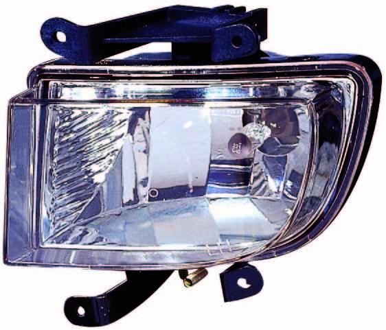 Lampa przeciwmgielna przód DEPO 221-2009L-UE - darmowa dostawa do 5000 warsztatów Motointegrator Partner i 170 sklepów Inter Cars