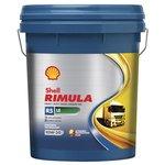 Olej silnikowy SHELL XXL RIMULA R5 LE 10W30 20L