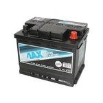 Akumulator 4MAX ECOLINE - 55Ah 470A P+