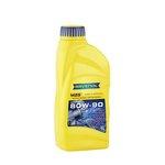 Olej przekładniowy mineralny RAVENOL MZG 80W90 GL-4, 1 litr