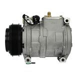 Kompresor klimatyzacji NISSENS 89093