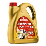Olej silnikowy ORLEN PLATINUM MAX C4 5W30 4L