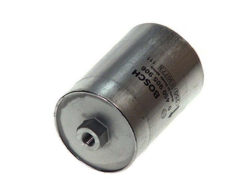 Filtr paliwa BOSCH 0 450 905 906 - darmowa dostawa do 5000 warsztatów Motointegrator Partner i 170 sklepów Inter Cars