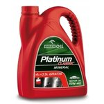 Olej ORLEN Platinum Classic 15W40, 4 litry