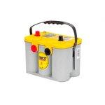 Akumulator OPTIMA YELLOW TOP - 55Ah 765A P+