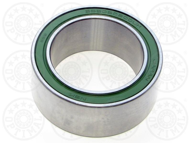 Łożysko kompresora klimatyzacji NSK OPT0-K355020