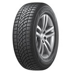 HANKOOK Kinergy 4S H740 215/60 R17 96 H