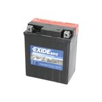 Akumulator EXIDE BIKE AGM YTX7L-BS