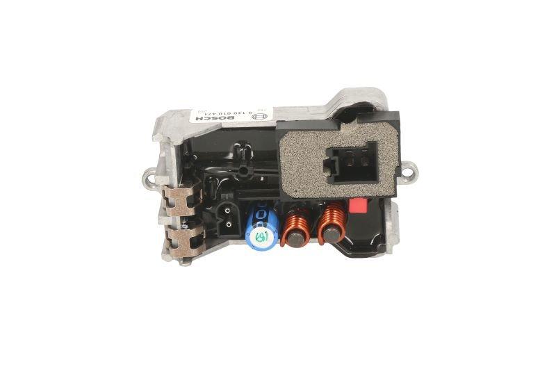 Włącznik dmuchawy wentylatora BOSCH 9 140 010 471 - darmowa dostawa do 5000 warsztatów Motointegrator Partner i 170 sklepów Inter Cars
