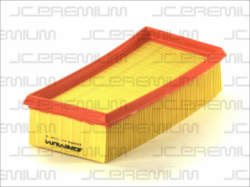 Filtr powietrza JC PREMIUM B25055PR - darmowa dostawa do 5000 warsztatów Motointegrator Partner i 170 sklepów Inter Cars