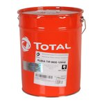 Olej silnikowy półsyntetyczny TOTAL XXL RUBIA TIR 8600