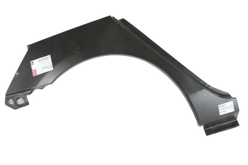 Reperatura błotnika tylnego BLIC 6504-03-3476584P - darmowa dostawa do 5000 warsztatów Motointegrator Partner i 170 sklepów Inter Cars