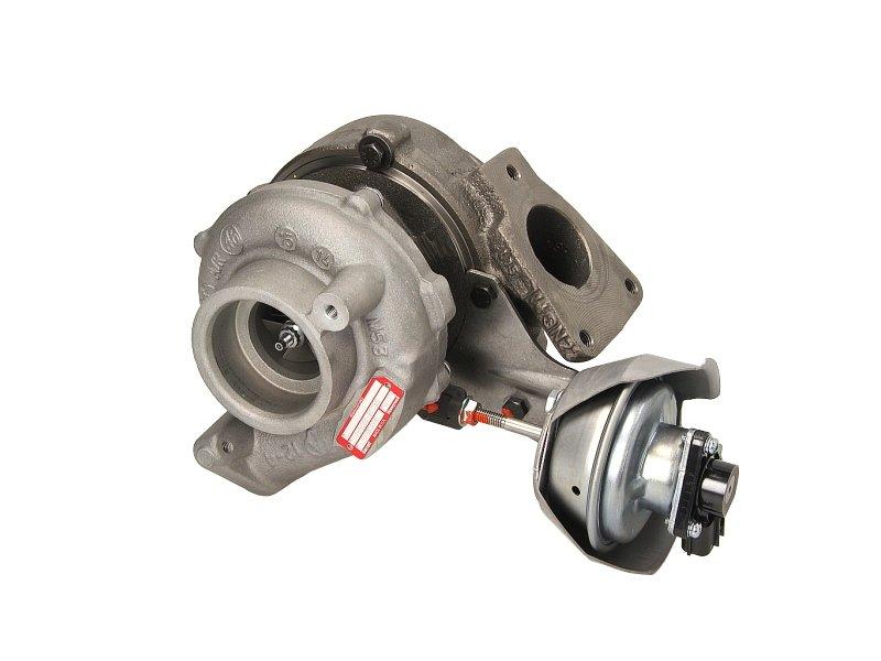 Turbosprężarka GARRET REMAN 756047-9006 - darmowa dostawa do 5000 warsztatów Motointegrator Partner i 170 sklepów Inter Cars