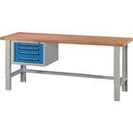 Stół warsztatowy EVERT EV600130