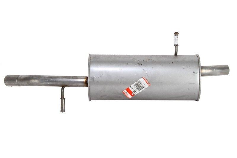 Tłumik układu wydechowego BOSAL 135-601
