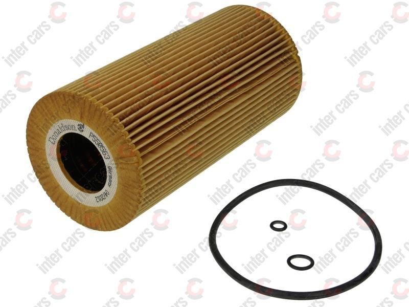 Filtr oleju DONALDSON P550563 - darmowa dostawa do 5000 warsztatów Motointegrator Partner i 170 sklepów Inter Cars